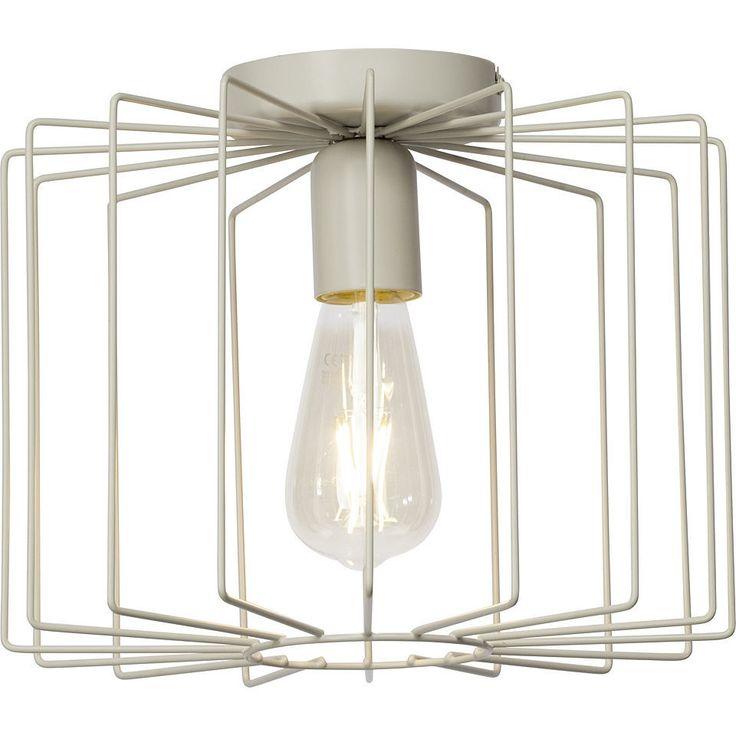 Die besten 25+ Deckenlampe weiß Ideen auf Pinterest weiße