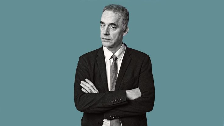 Video: Jordan Peterson on Post Modernism and Political Correctness