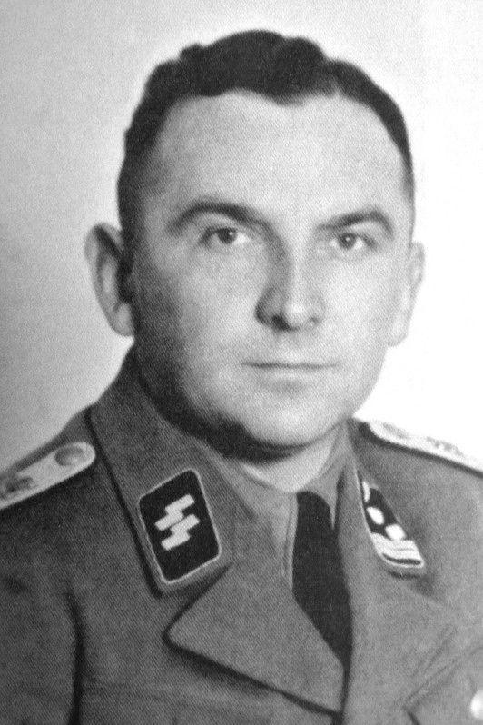 Walther Ewert (1903-1976), SS-Standartenführer und Oberquartiermeister 6. SS-Panzerarmee, Ritterkreuz des KVK mit Schwertern 26.12.1944