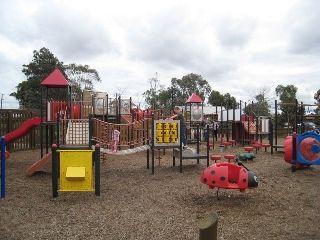 Presidents Park, McGrath Rd, Wyndham Vale