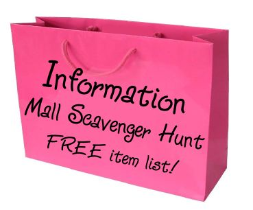 7 best Scavenger Hunts images on Pinterest Birthday party ideas
