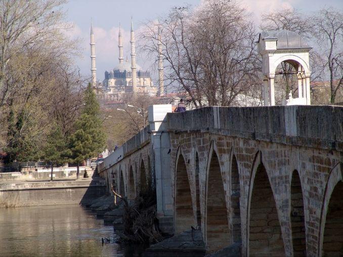 Κωνσταντινούπολη » Αδριανούπολη & Φιλιππoύπολη