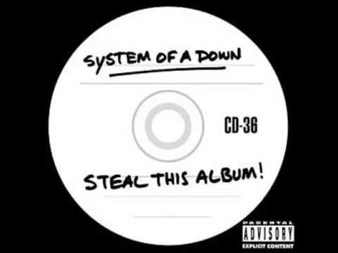 System Of A Down   Steal This Album! 2002 Full Album High Quality - YouTube