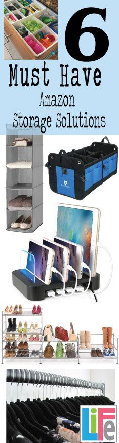Msut-have-Amazon-Storage-Solutions