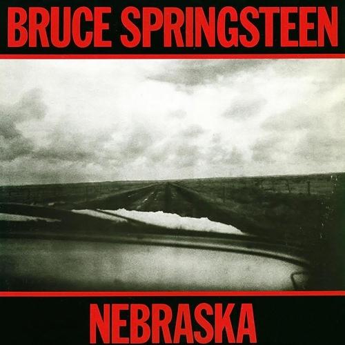 Bruce Springsteen, Nebraska. One of the greatest rock albums EVER.