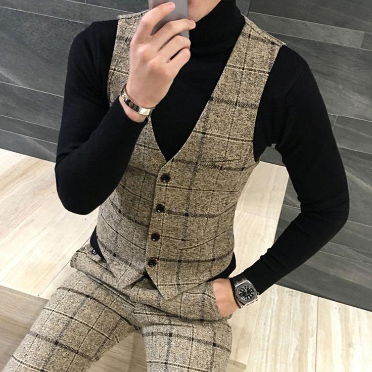Best 25 Vest Men Ideas On Pinterest Men 39 S Vest Fashion Gentleman Meaning And Suit Vest