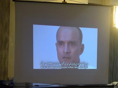 Kulbhushan Jadhav: US experts question Pakistan's decision to execute Kulbhushan Jadhav | India News - Times of India