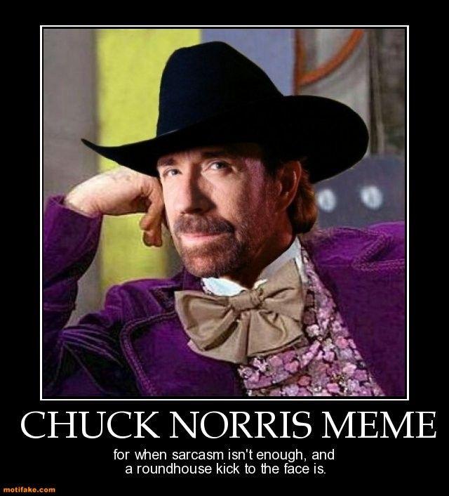 342 best Chuck Rules ....