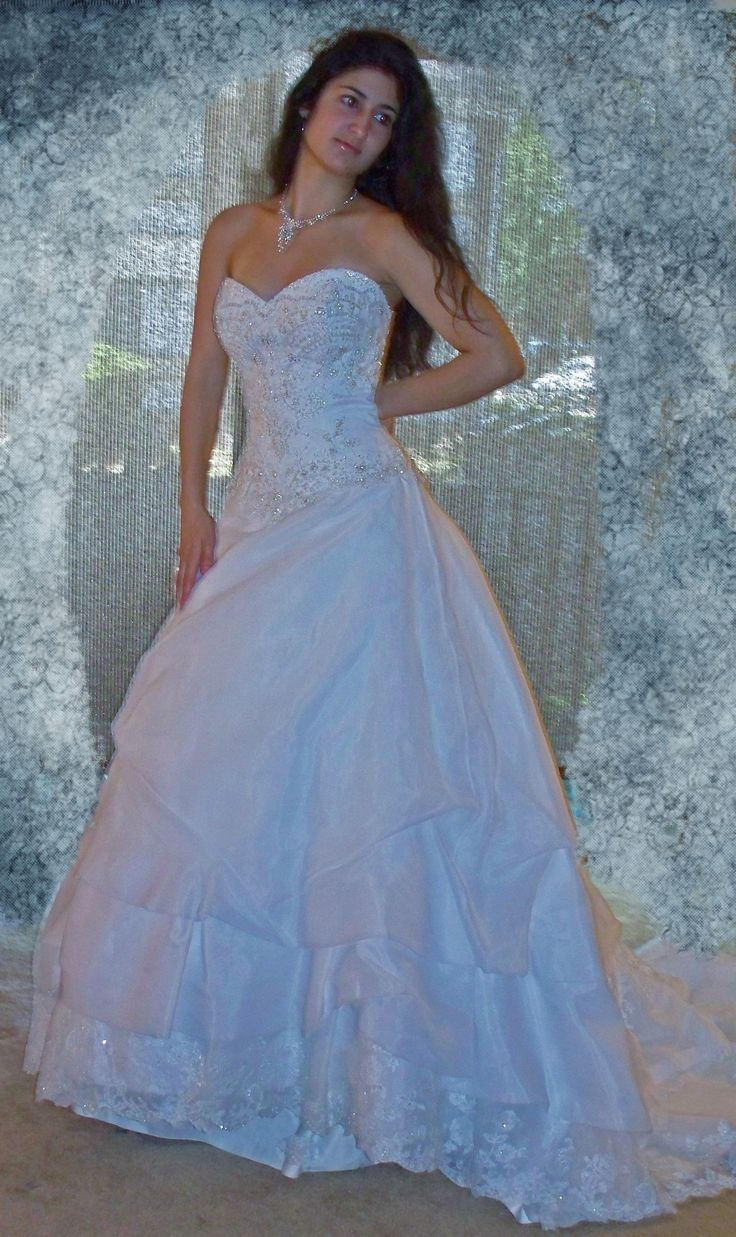 511 best Wedding Dresses on Sale! images on Pinterest | Wedding ...