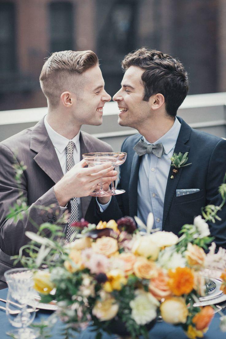 Heartfelt Gay Wedding Vows