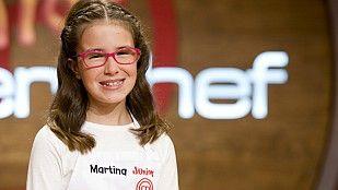 """""""Me llamo Martina, tengo 11 años y voy a sexto de primaria. Vivo en Palma de Mallorca."""""""