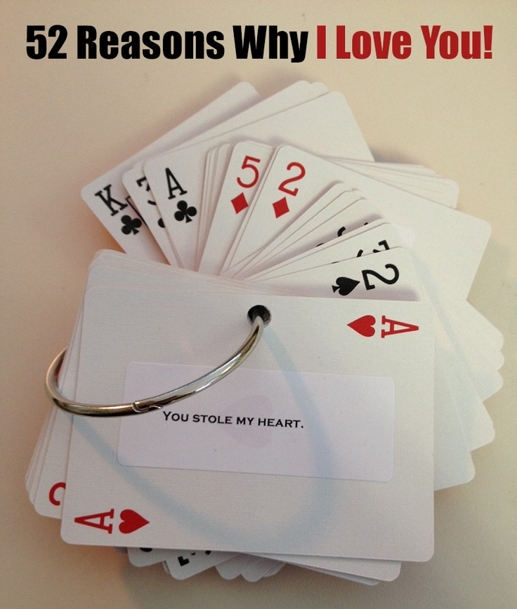 reasons why i love you craft ideas 17 best images about 52 reasons on quote 8140