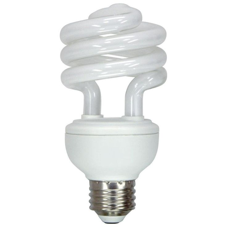 10 Watt Dc 12 Volt Cfl Medium Base Light Bulb Cool And Warm White Compact Fluorescent Lamp Lowvoltage Light Bulb Energy Saver Light Bulbs Light Bulb Design