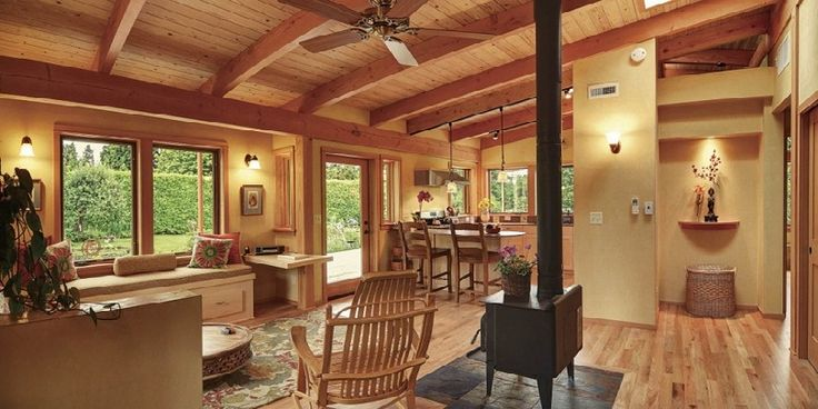 Ranch Style House Interior Paint Color