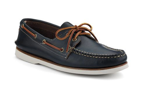 Wes, Brandon, Corey, Jack, Mo, and every guy in Somerset Hills wears Sperry Top-Siders. It's part of the classic, effortless country club summer look.