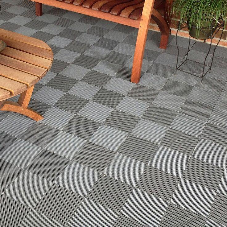 Non Slip Floor Tiles Outdoor