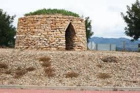 Resultado de imagen de piedra seca