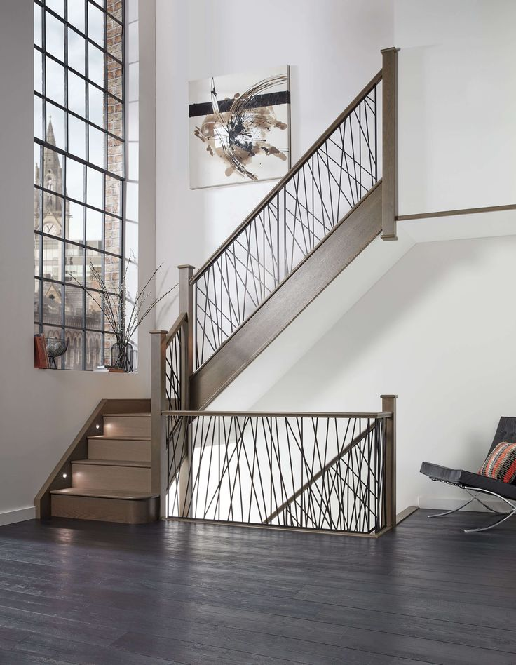 Best Opus Steel Staircase Staircase Metal Staircase Design 400 x 300