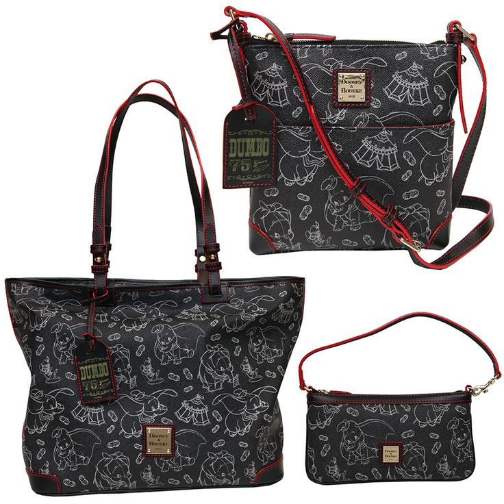 Three Dooney & Bourke Collections coming to the Shop Disney Parks App in August