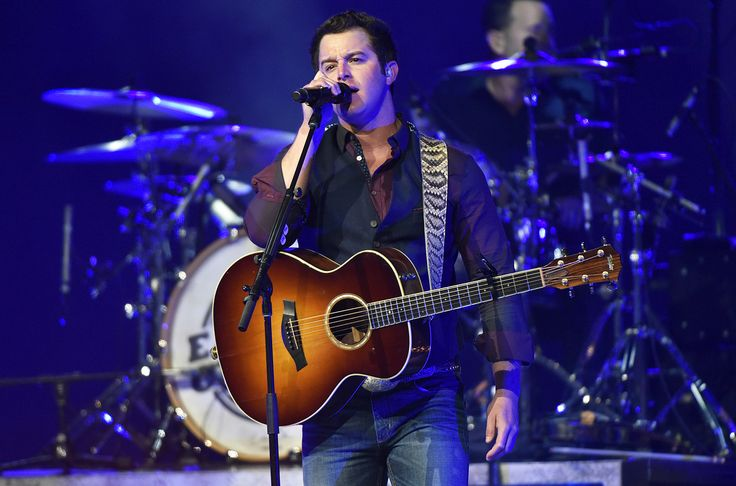 Here's a list of the top 10 best Easton Corbin songs.