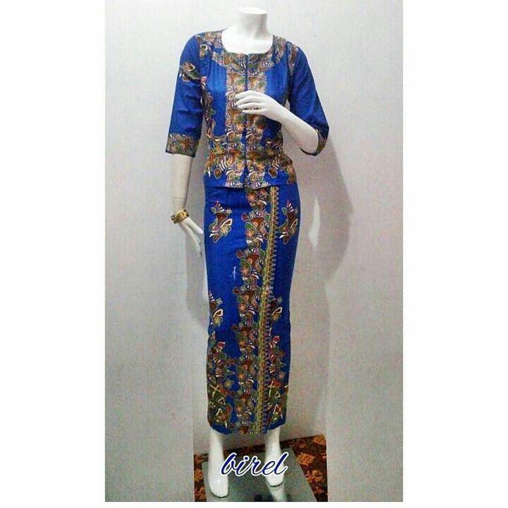 Airlines Modern Batik 155K All Size Order Line. : dewiprasetyos WA. : 082220388898 BBM. : 5B7276CS #kutubaru #kutubarumodern #kebayamodern #kebaya #kebayamurah #kebayabali #murahmeriah #dress #rok #kondangan #blouse #batikmurah #batik #emboss #cewek #bandung #surabaya #medan #kalimantan #samarinda #samosir #jogja #malang #jawatengah#tgif #jumatbatik #bajukantor #batikkantoran #bolero #bolerobatikjumbo by butik27_boutique