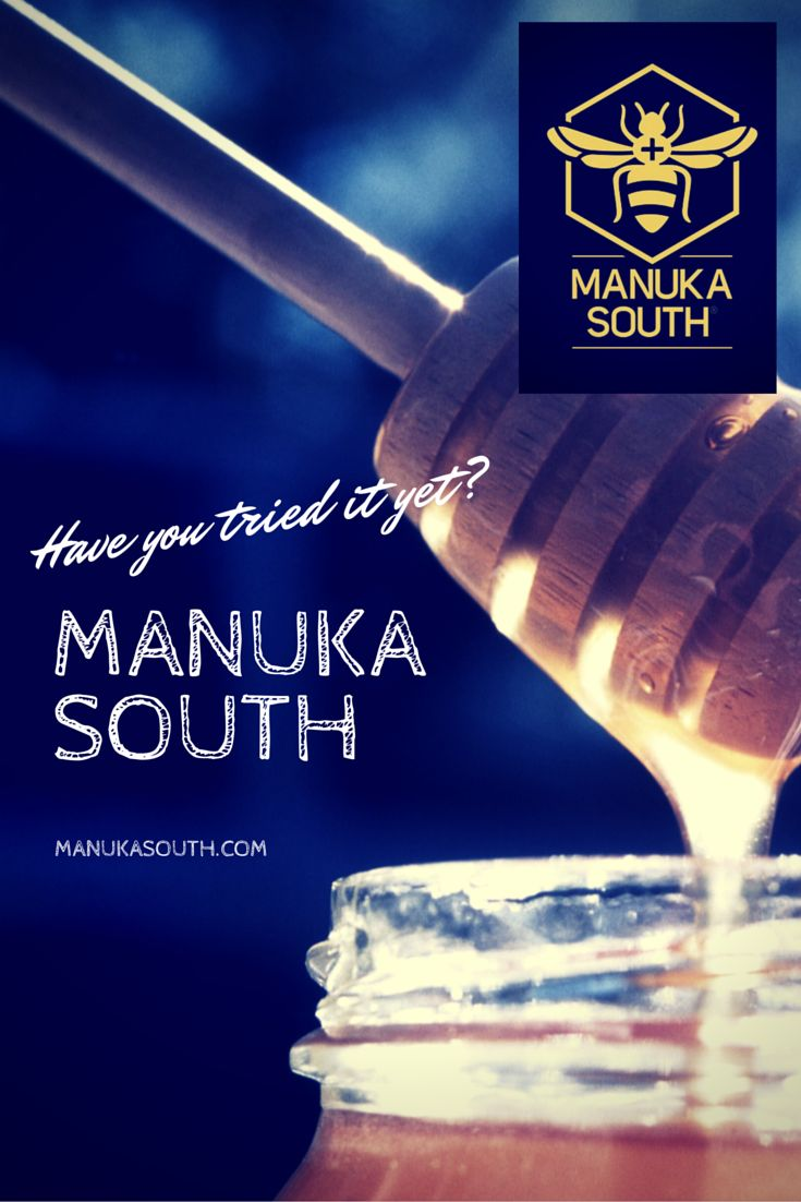 Have you tried our premium manuka south honey yet we ve been blown away