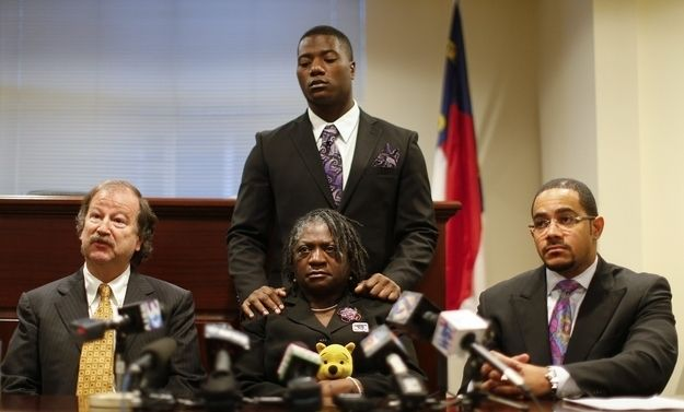 Officer Who Shot Young Black Man After He Was In Car Accident Will Not Be Indicted Jonathan Ferrell sought help after a car accident, the police were called, and he was shot and killed. Now a grand jury has declined to indict the police officer who killed him. The attorney general is asking a full grand jury to take up the case.