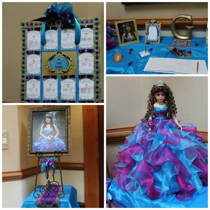 130 Best Images About Quinceanera Sweet 16s On Pinterest