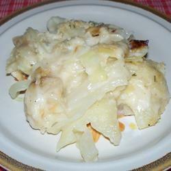 Creamed Cabbage Allrecipes.com