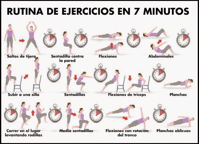 41 best images about ejercicios work out on pinterest