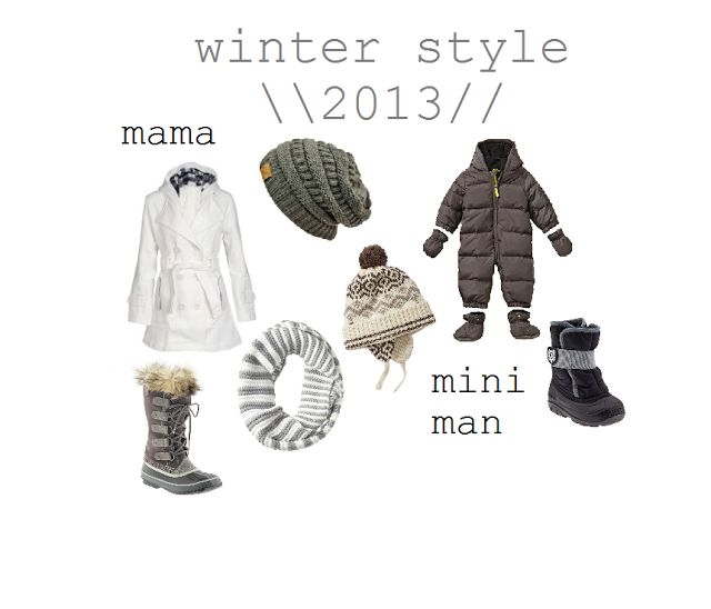 Baby Boy Mini Man Winter Style | Cold weather fashion | Cruze and co