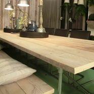 Eindelijk een tafel in het studentenhuis | Eigen Huis & Tuin
