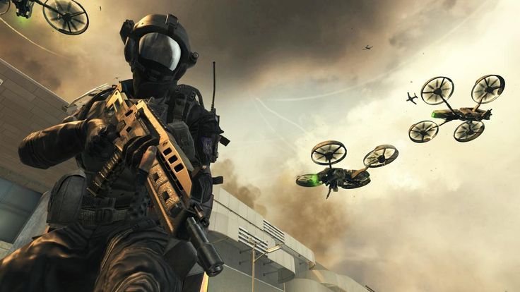 DARPA asked robot-developers for a way to let small infantry units deploy swarms of 250 or more robots in urban areas.