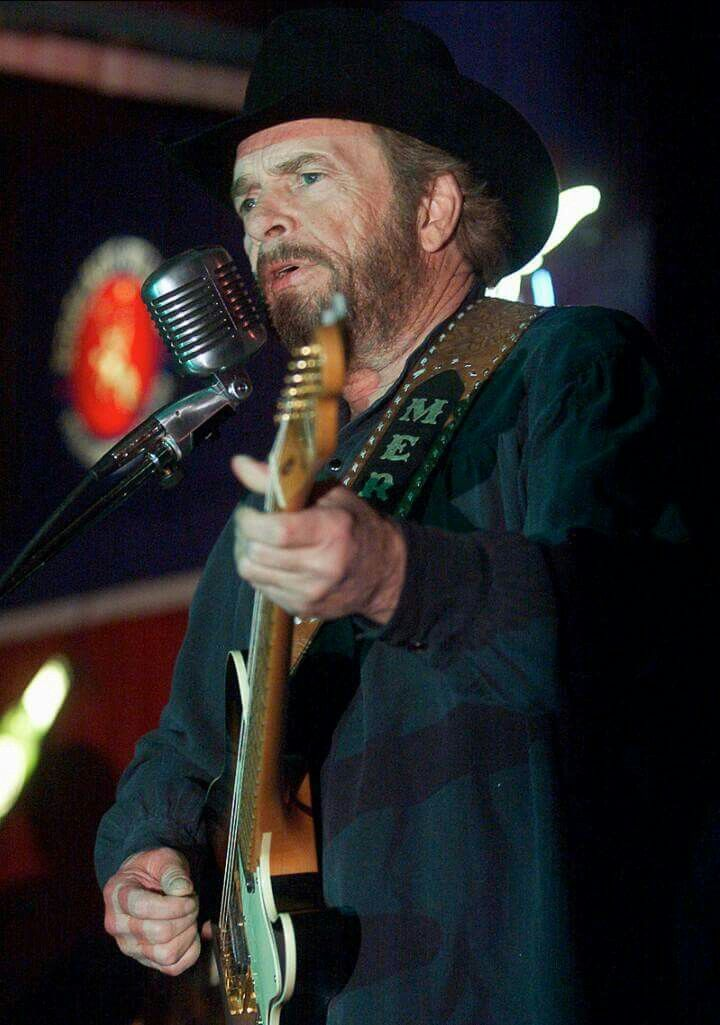 95 best merle images on Pinterest | Country music singers, Country ...