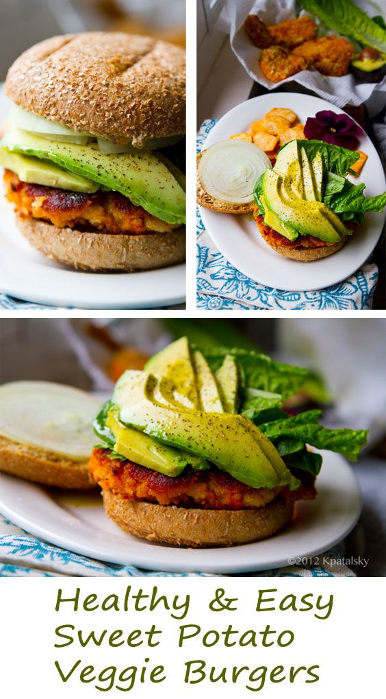 THIS is the most delicious, crazy good veggie burger I've ever had. EVER! Re-pin!