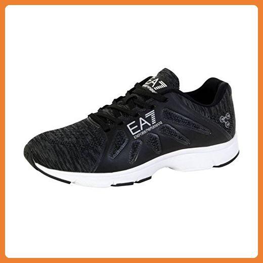 EA7 Emporio Armani Basket 278068 7P258 01449 C-Cube Vigor - Sneakers für frauen (*Partner-Link)