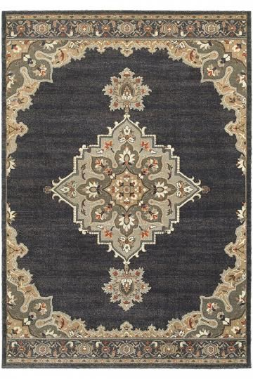 Jameson Area Rug - Synthetic Rugs - Traditional Rugs - Machine-woven Rugs | HomeDecorators.com
