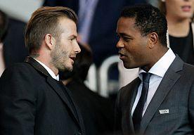 10-Oct-2014 8:05 - PATRICK KLUIVERT HEEFT GEEN ZIN IN GHANA. Patrick Kluivert ziet af van een baan als coach van Ghana. De oud-international wil verder als clubcoach. Deze week meldde de Ghanese bond dat...