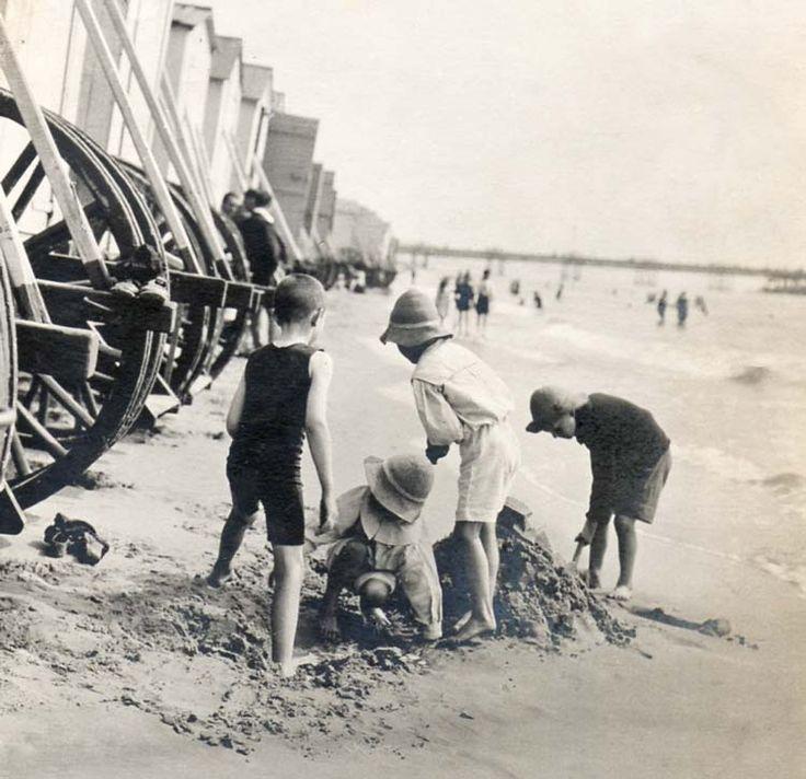 New-Brighton-beach 1913