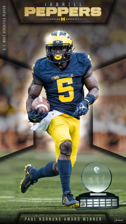 My Sports Obsession Michigan Wolverines