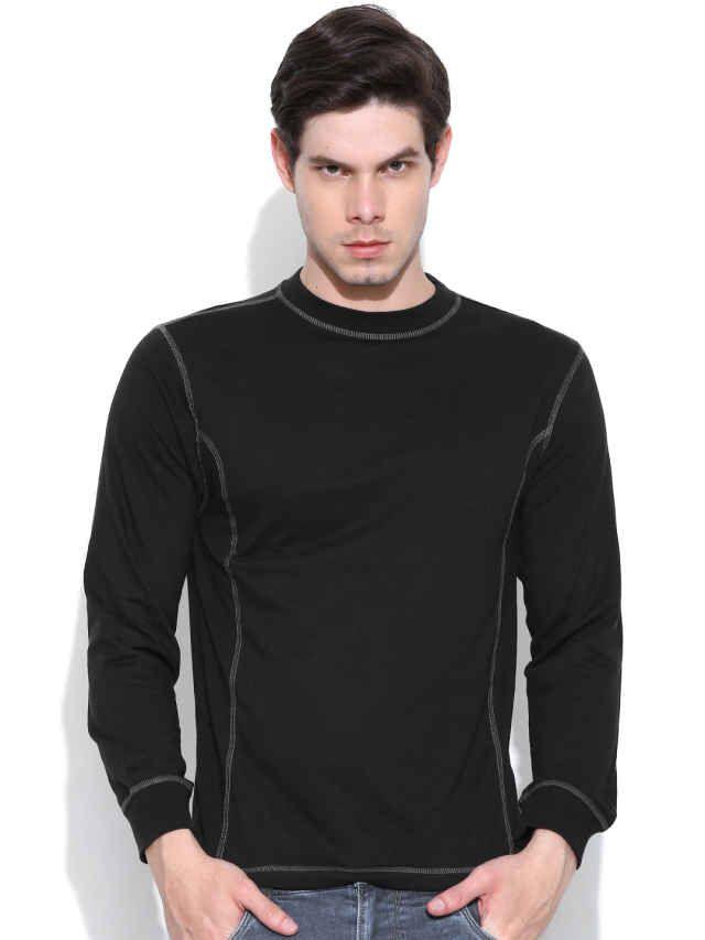 Dream of Glory Inc Black T-shirt