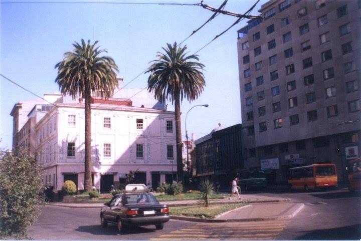 A. Pinto 1998