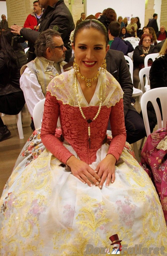 Resultado de imagen de dansà valenciana mantón