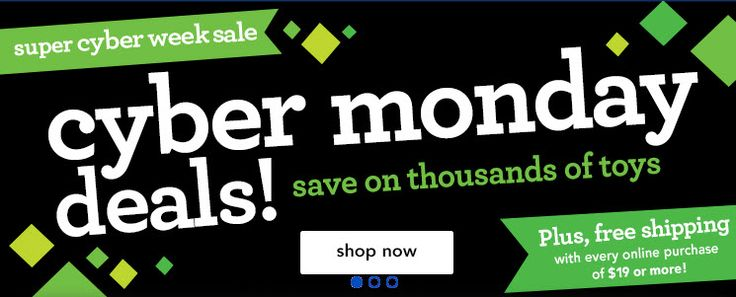 Toys R Us Cyber Week Deals Starting NOW!! - http://www.swaggrabber.com/?p=285180