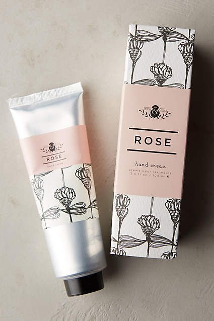 Thistle & Vine Hand Cream - anthropologie.com #anthroregistry