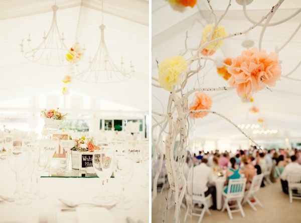 Beautiful Algarve Wedding with lots of Etsy vendors by Algarve Wedding Planners | My Portugal Wedding