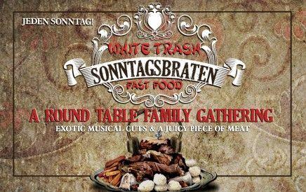 White Trash Fast Food – Restaurant, Club & Tattoo Studio Berlin