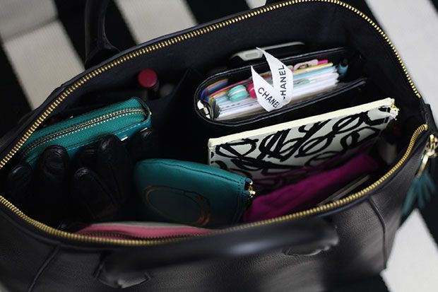 """I feel like it has been quite a while since I did a normal What's in My Bag post. You may remember my last WIMB was all about my """"Blogger Bag"""" that acts as my own personal work bag, and before that..."""