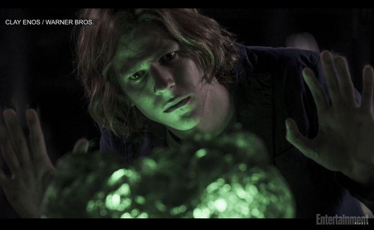 Batman vs Superman - Divulgadas novas imagens e detalhes sobre Lex Luthor e o Apocalypse! - Legião dos Heróis