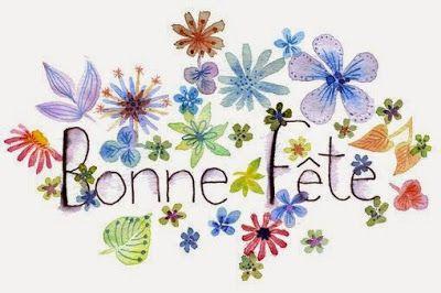 Souhaitons Bonne Fête à Valérie, Valéry, Valéria, Valériane, Valière, Vallonia ... Pensez à partager.